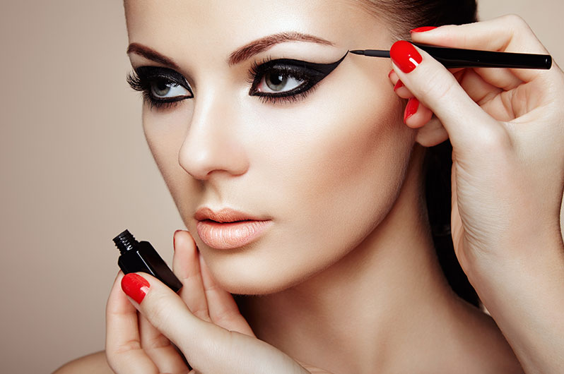 Sirod's Hair Gallery Makeup Services